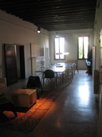Coworking Cowo Venezia/S.Margherita - Sala riunioni
