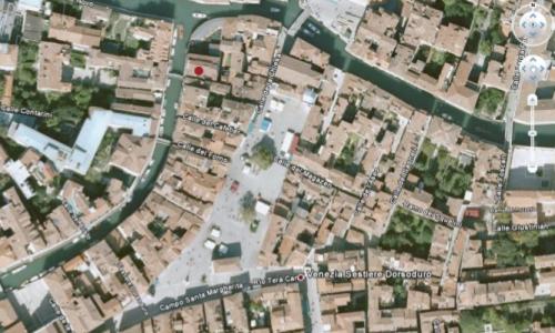 Coworking Cowo Venezia/S.Margherita - Dorsoduro 3655
