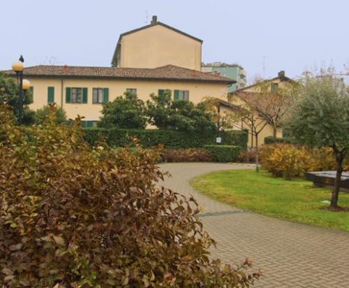 Cowo Milano/Romolo - Esterno