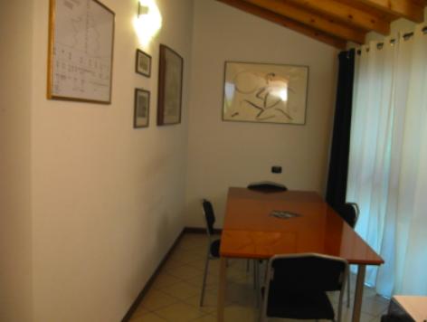 Coworking a Villafranca, Verona. Affiliato Cowo.