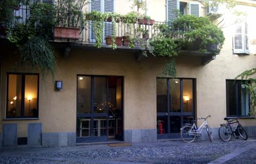 Spazio coworking affiliato Cowo a Torino, in via Accademia Albertina 34