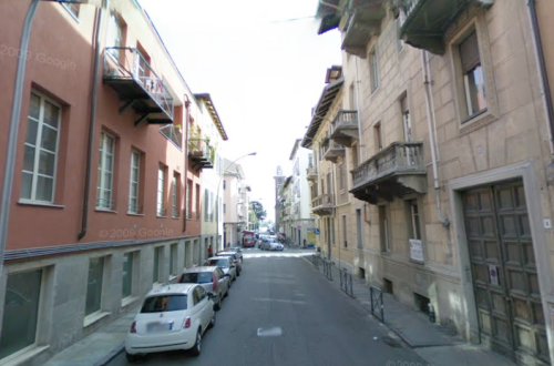 Via Zara 4, Biella, sede coworking Cowo