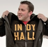 Alex Hillman, Indy Hall's co-founder