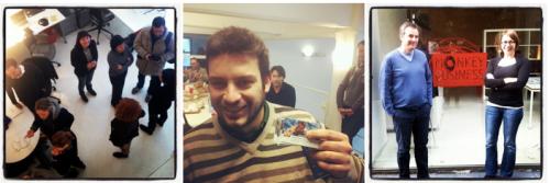Coworking Cowo Milano - Lambrate 19 gen 2012