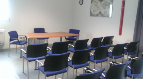 sala meeting @ cowo montebelluna/feltrina nord