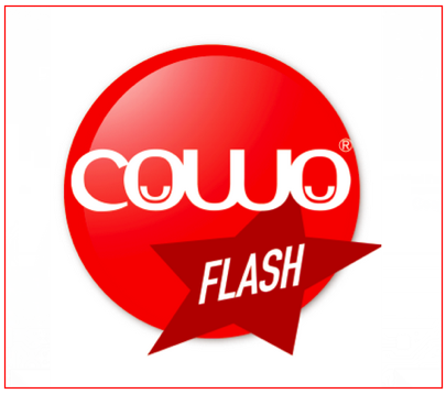 temporary coworking cowo flash