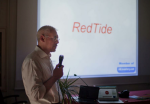 Red Tide al cowocamp 2012