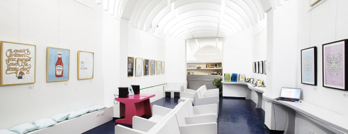 Spazio Cowork a Firenze Multiverso